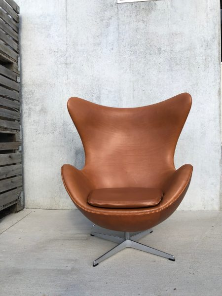 Verkocht, Sorry! EGG CHAIR