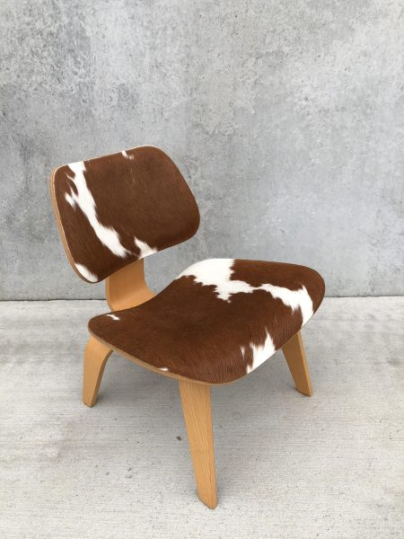 Verkocht, sorry! EAMES LCW LIMITED EDITION