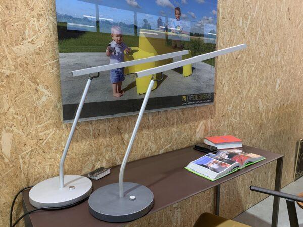 Verkocht, sorry! MAARTEN Van Severen BA11 bureaulamp