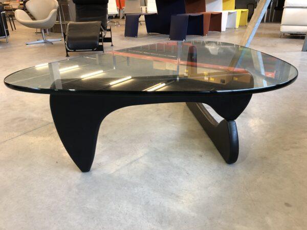Verkocht, sorry! Noguchi Vitra coffee table