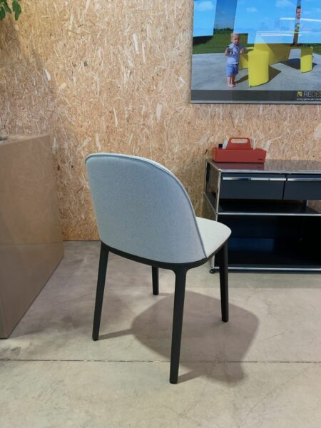 BOUROULLEC SOFTSHELL SIDECHAIR VITRA